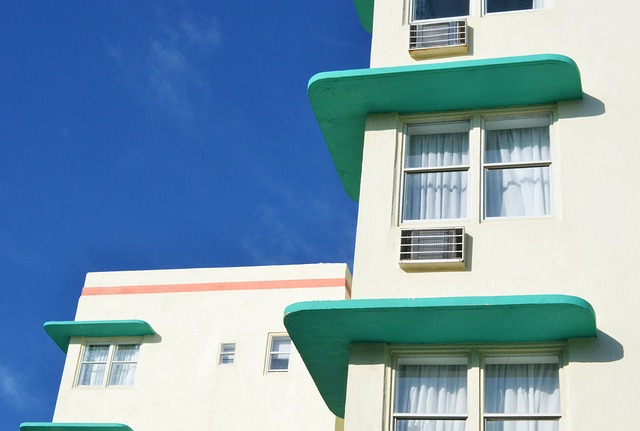multifamily real estate property in Florida