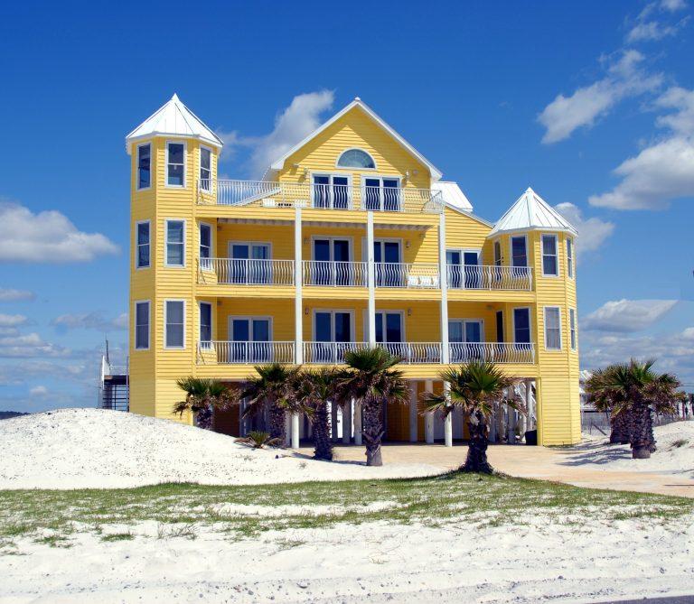 Florida Multifamily Loans