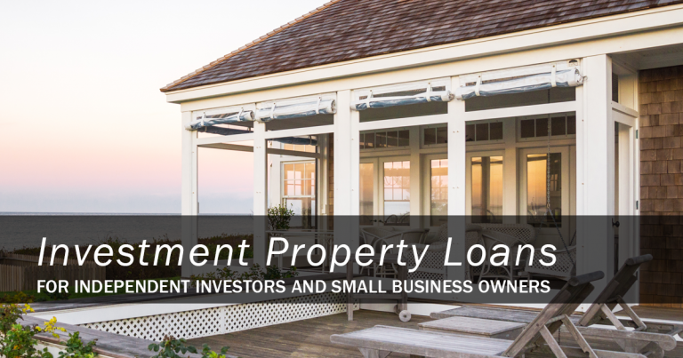 Florida Commercial Real Estate Loans for Investment Property